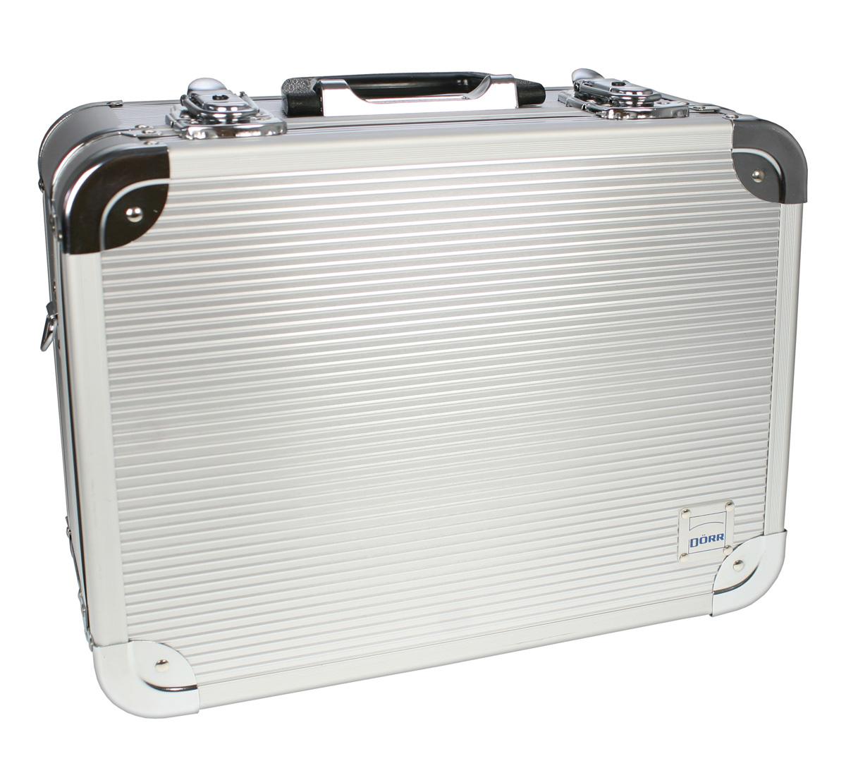 Dörr Silver 30 Alukoffer für Fotoausrüstung 103871