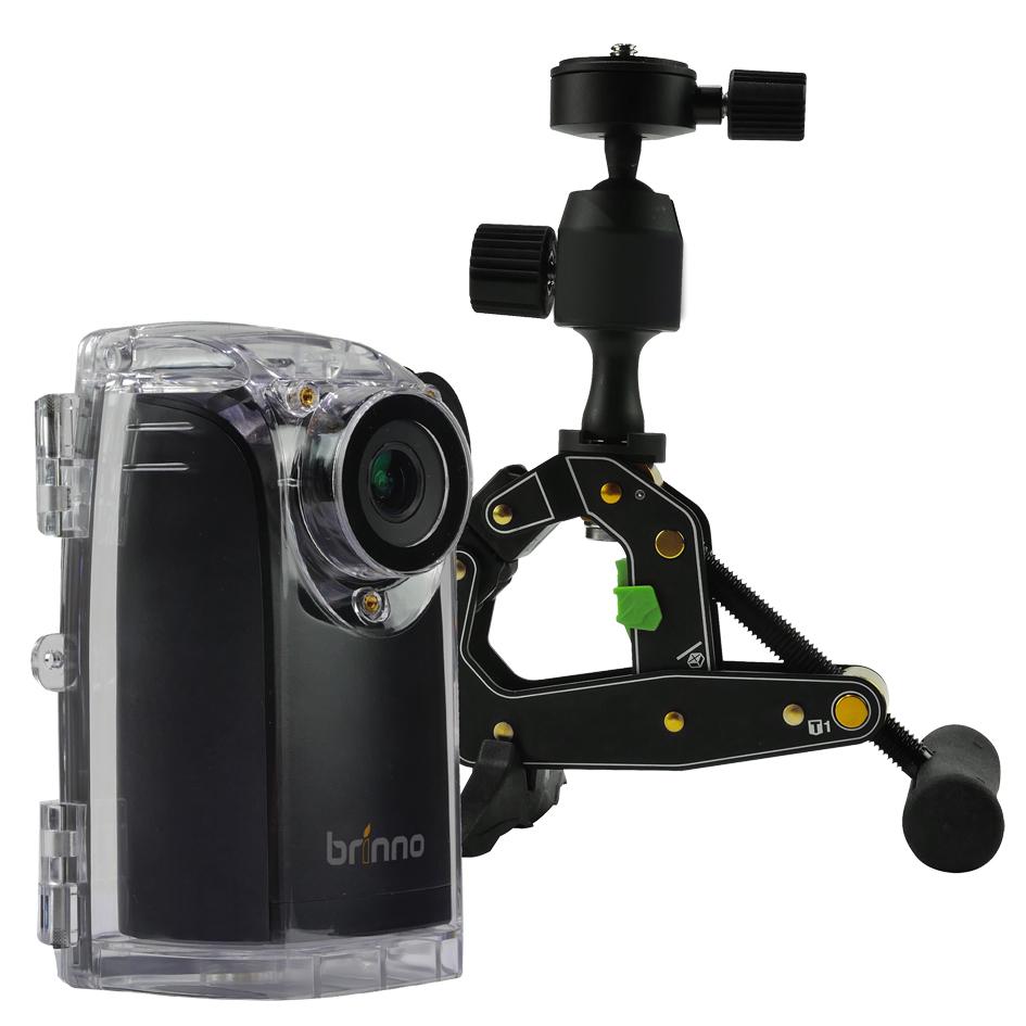 Brinno BCC200 HDR Zeitraffer -Konstruktions- Kamera Pro Bundle 104029