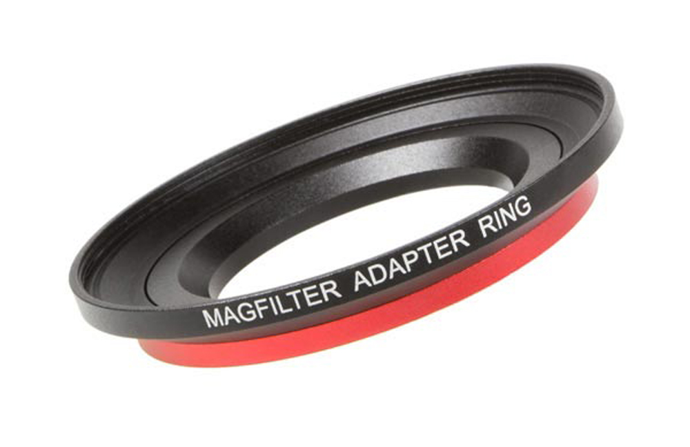 Carry Speed MagFilter Adapterring 49 mm 104340