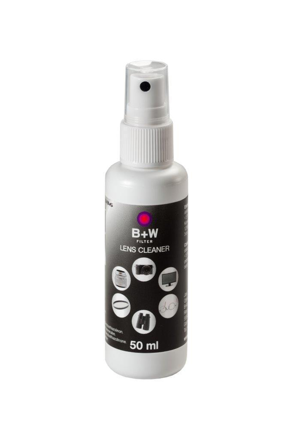 B+w Lens Cleaner Pumpspray 50 ml 108275