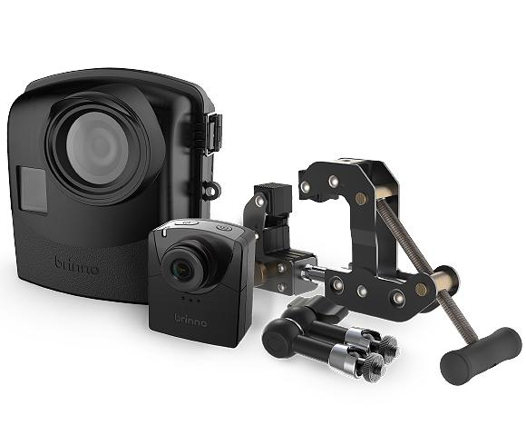 Brinno BCC2000 Full HD HDR Konstruktions-Zeitraffer-Kamera 108316