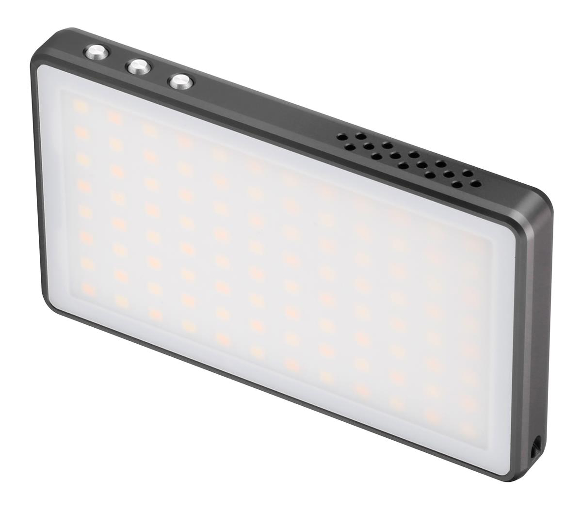Leofoto FL-L120 LED-Panel für Foto und Video 109488