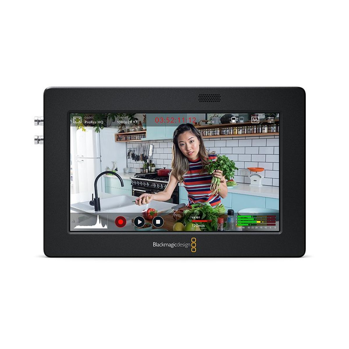 Blackmagic Video Assist 5 3G 12,7cm (5
