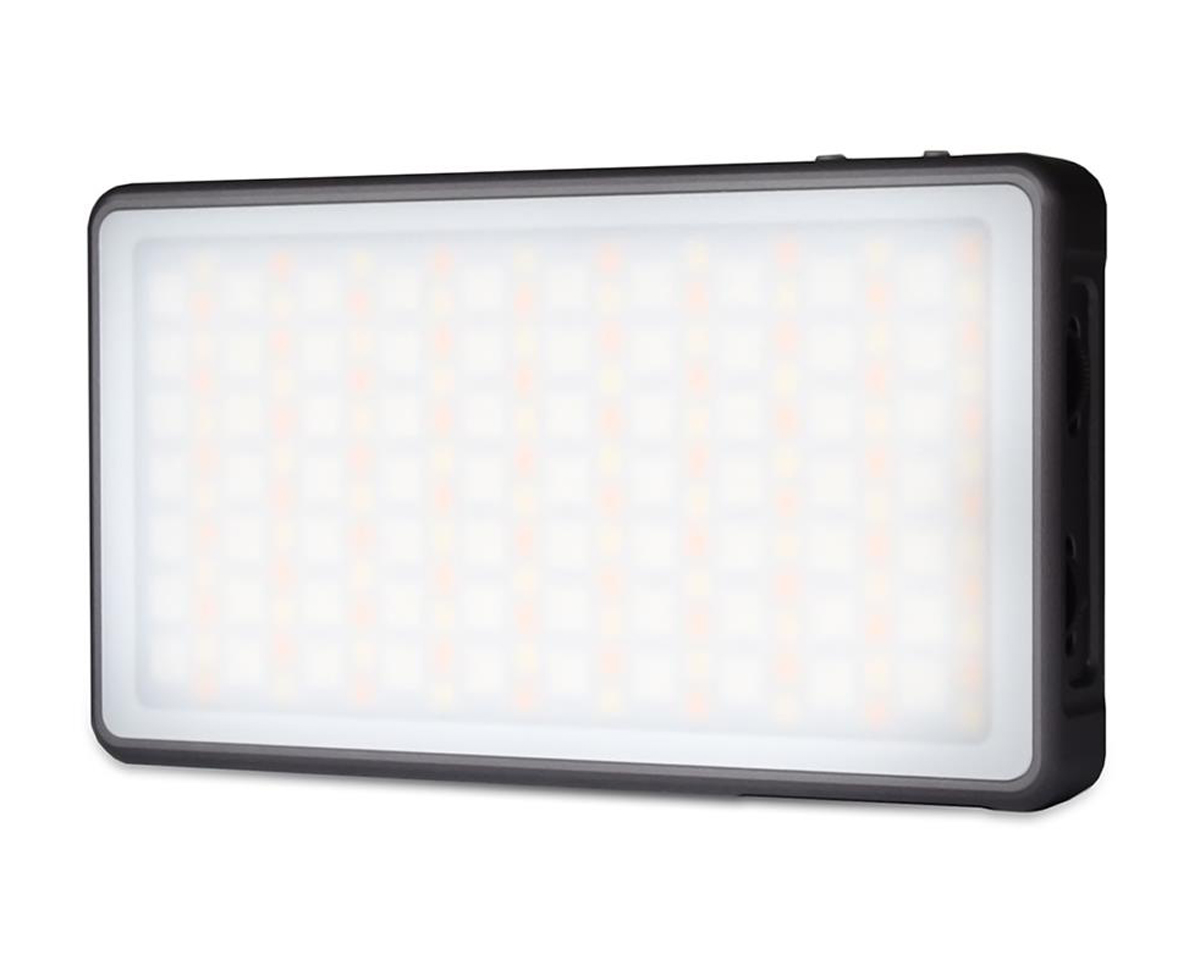 Leofoto FL-L190 RGB LED-Panel für Foto und Video 110055