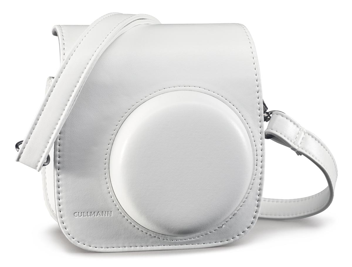 Cullmann RIO Fit 110 weiß, Tasche für Instax Mini 11 110314