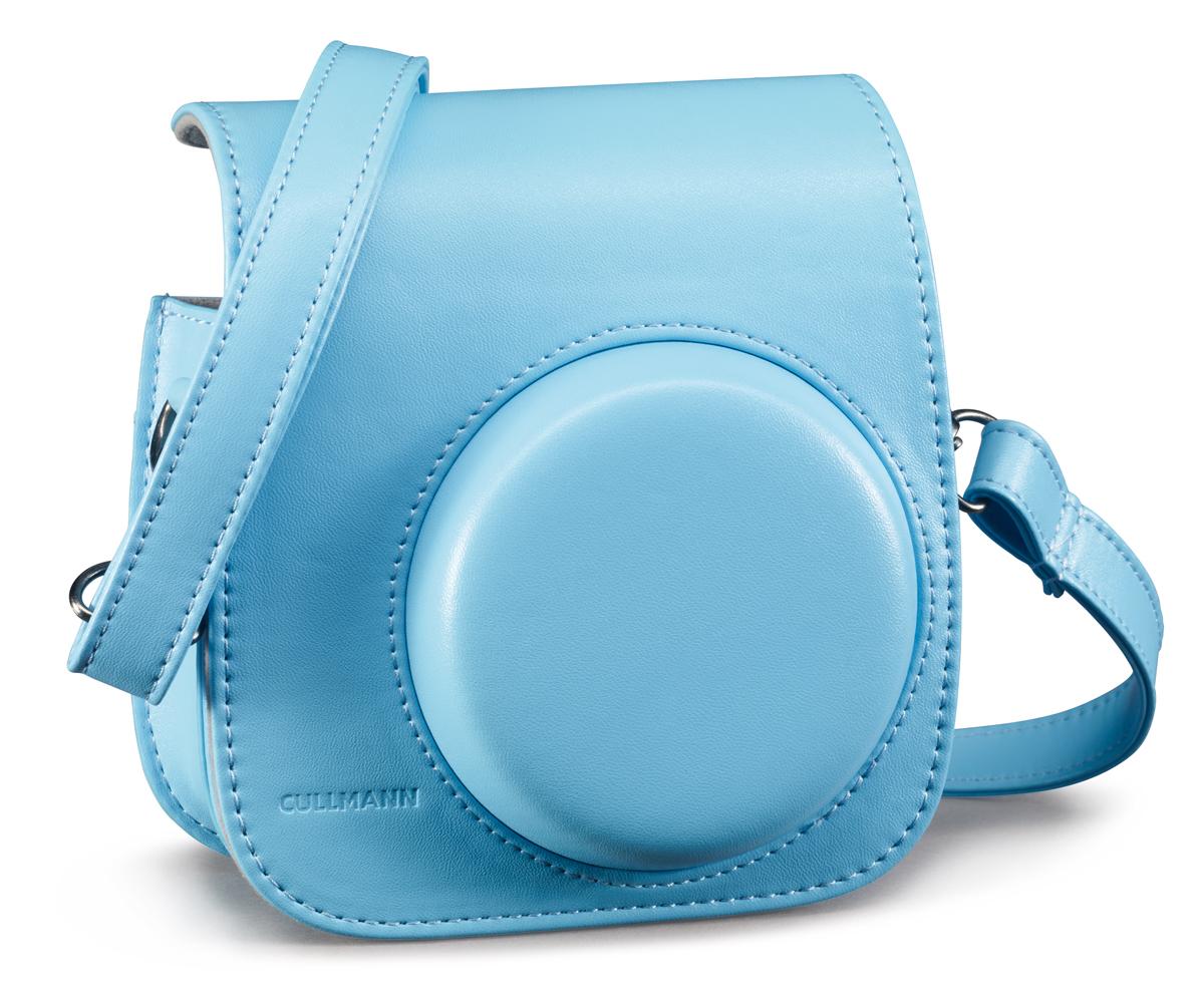 Cullmann RIO Fit 110 hellblau, Tasche für Instax Mini 11 110316