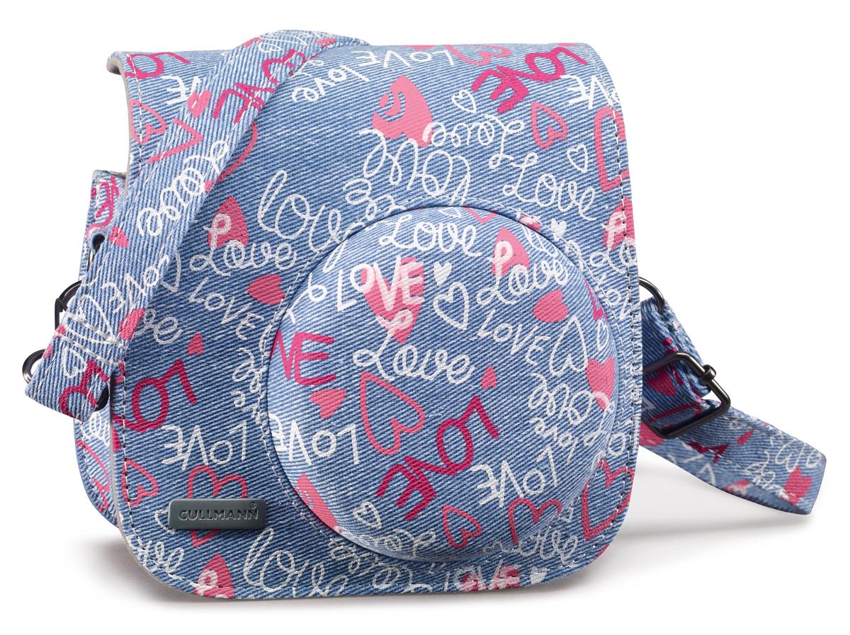 Cullmann RIO Fit 110 love, Tasche für Instax Mini 11 110318