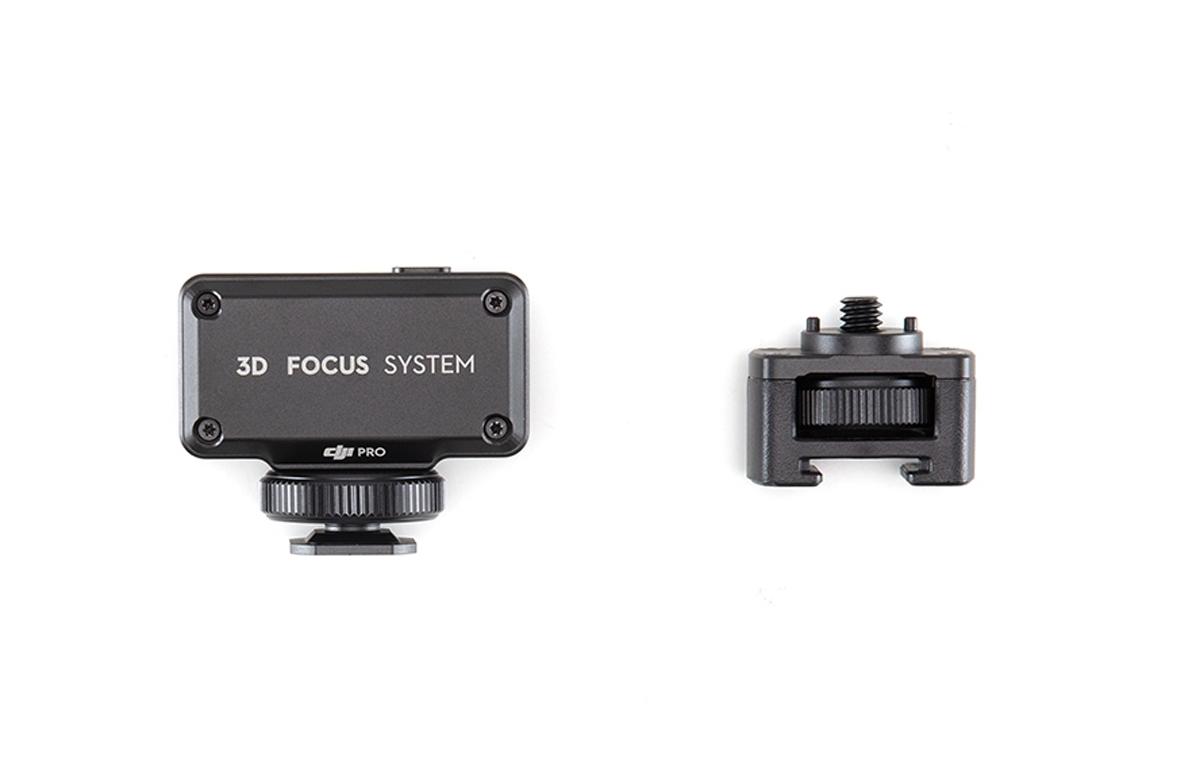 Dji RS/RSC 2 3D-Fokussystem 110512