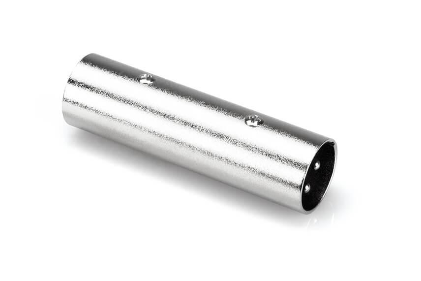 Hosa GXX-144 Kupplungsstecker XLR3M 111798