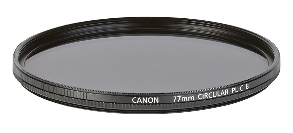Canon PL-C B Polfilter (77 mm) 15649