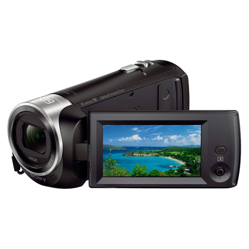 Sony HDR-CX405B Full HD Camcorder 82244