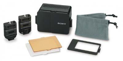 Sony HVL-LE1 LED Leuchte 86485