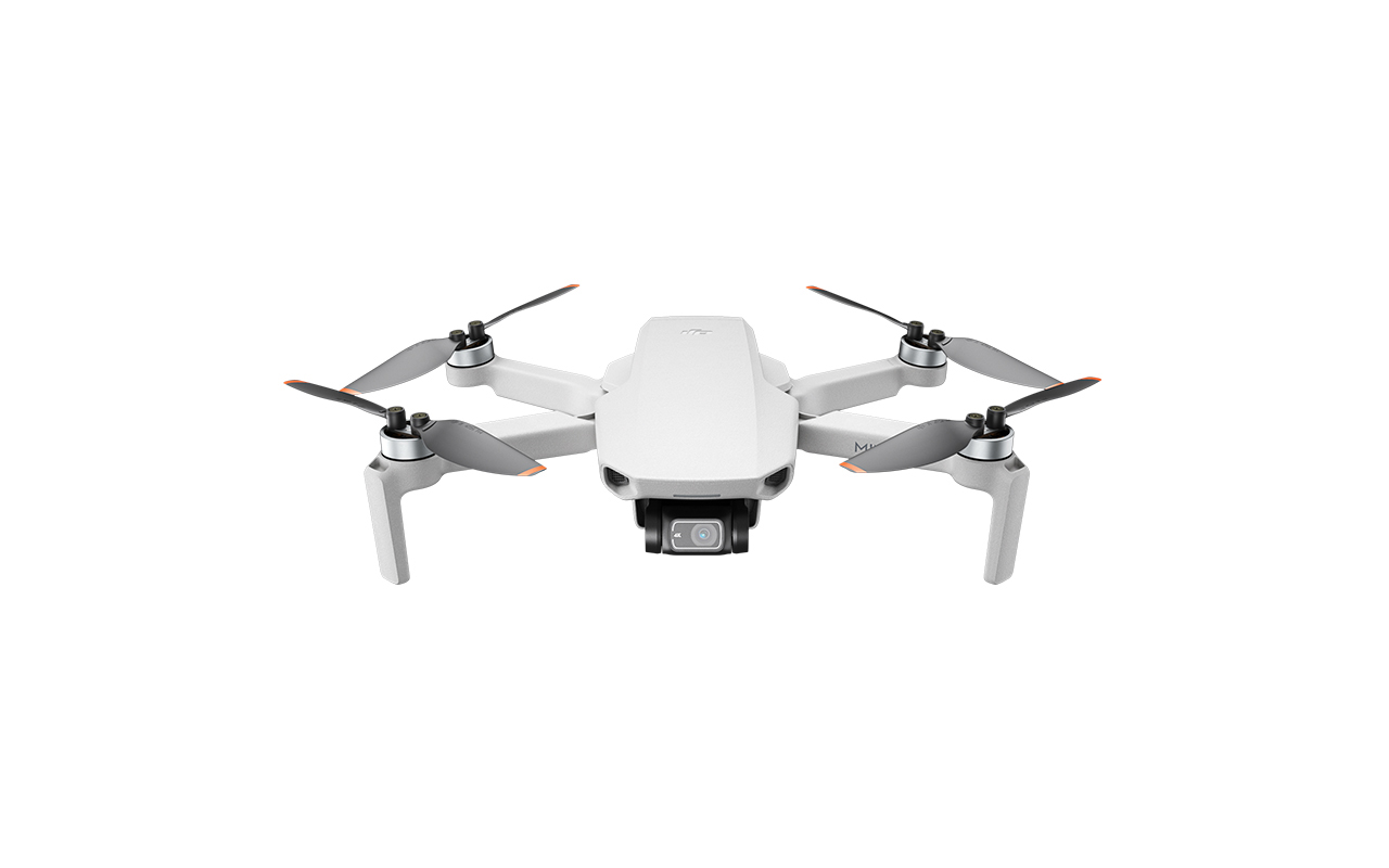 Dji Mini 2 FLY MORE Combo Quadrokopter H-110428