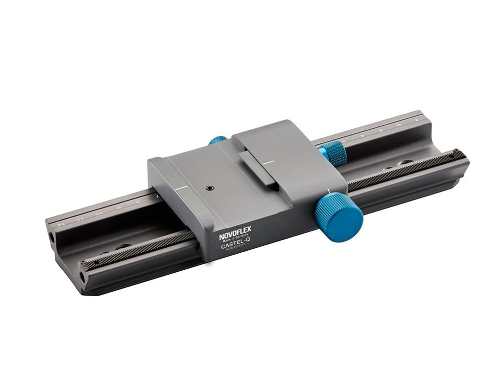 Novoflex CASTEL-Q Einstellschlitten H-399
